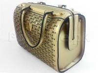 Luxury Bowler Handbag in Pakistan