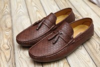 Tussel Shoes For Men's Brown in Pakistan