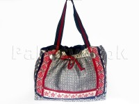 Women's Fabric Handbag in Pakistan