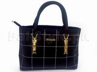Women's Shoulder Bag - Black in Pakistan