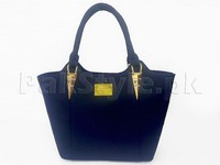 Ladies Shoulder Bag - Navy Blue in Pakistan