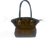 Ladies Fashion Handbag - Brown Price in Pakistan