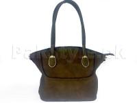 Ladies Fashion Handbag - Brown in Pakistan