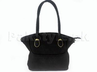 Ladies Fashion Handbag - Black in Pakistan