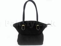 Ladies Fashion Handbag - Black in Pakistan