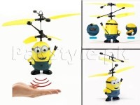 Flying Minion Mini Helicopter in Pakistan