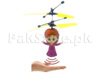 Flying Doll Mini Helicopter in Pakistan