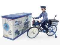 Kids Police Bicycle Toy in Pakistan