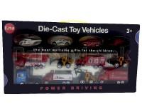 Die-Cast Toy Vehicles Set in Pakistan