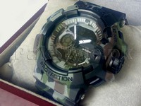 Military Green Sports Watch Price in Pakistan