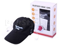 Wireless Bluetooth Music Cap with Hands-Free Price in Pakistan