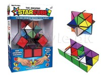 StarCube Transforming Geometric Puzzle in Pakistan