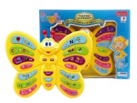 Butterfly Talking Alphabet Toy Price in Pakistan