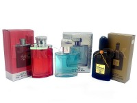 Pack of 3 Perfumes for Men 25 ML Price in Pakistan