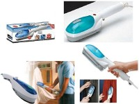 Portable Handheld Travel Steamer Iron in Pakistan