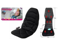 Robotic Cushion Massage Seat for Car, Home & Office in Pakistan
