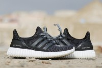 Men's Ultra Boost Running Shoes - Grey in Pakistan