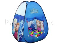 Disney Frozen Play Tent in Pakistan