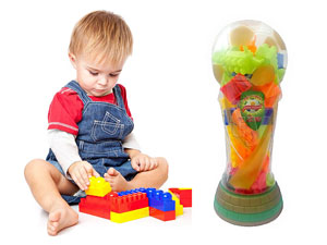 Kids Building Blocks Set Price in Pakistan