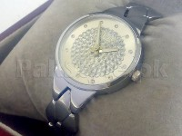 Elegant Ladies Watch - Silver Price in Pakistan