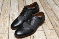 Black Formal Shoes for Men in Pakistan