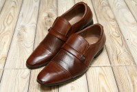 Men's Brown Dress Shoes in Pakistan