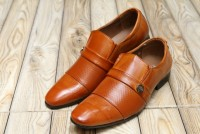 Men's Camel Dress Shoes in Pakistan