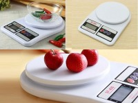 Digital Electronic Kitchen Scale - 7KG Price in Pakistan