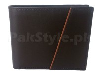 Stylish Brown Genuine Leather Wallet in Pakistan