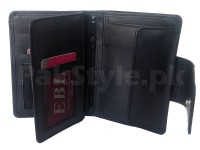 Pure Leather Passport Wallet in Pakistan